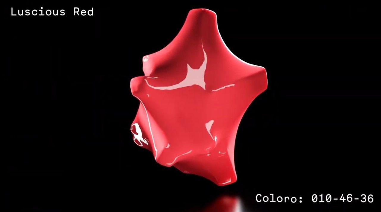 colores de moda ss23 rojo