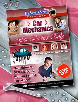 Bro Steve Enterprises – Car Mechanics for Ladies