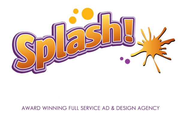Splash Designworks - Design Branding Marketing Social Media