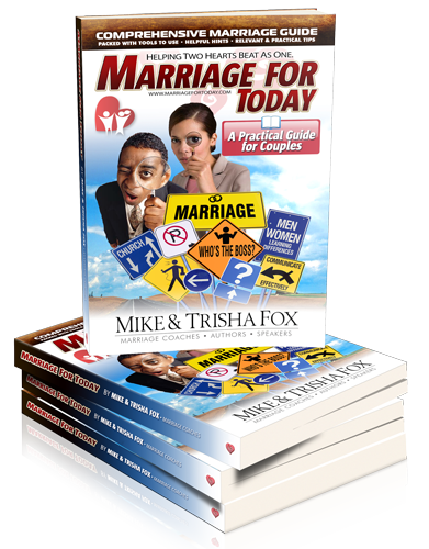 Marriage for Today A Practical Guide for Couples Book Cover
