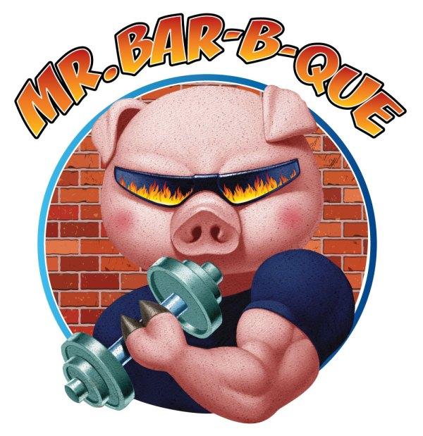 Mr BBQ Sauce