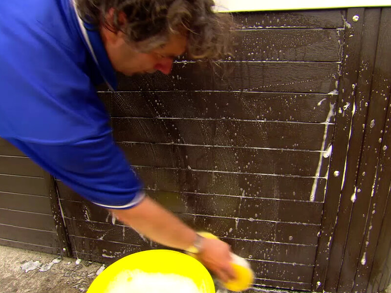 How to Clean Your Spa Cover & Cabinet