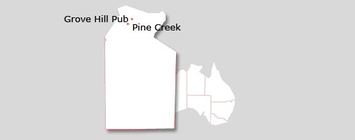 grove hill map