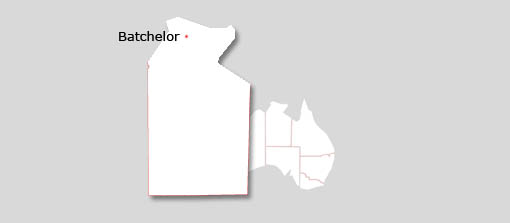 batchelor map