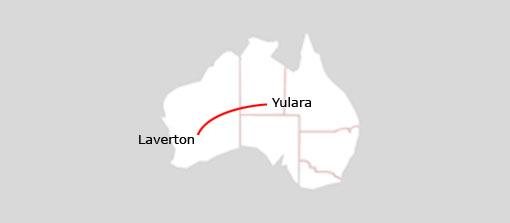 gsr map