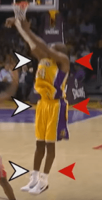 kobe shooting form alignment1