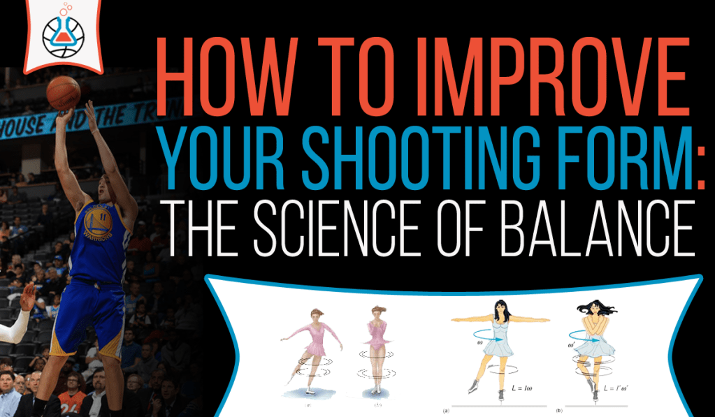 science-of-balance in basketball