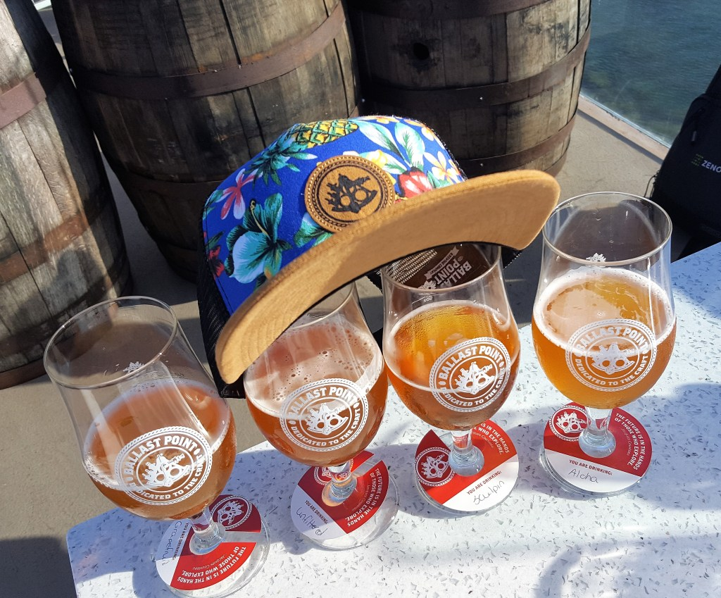 Ballast Point Brewing Company – Sculpin Was Just the Beginning ... 1078974b4306