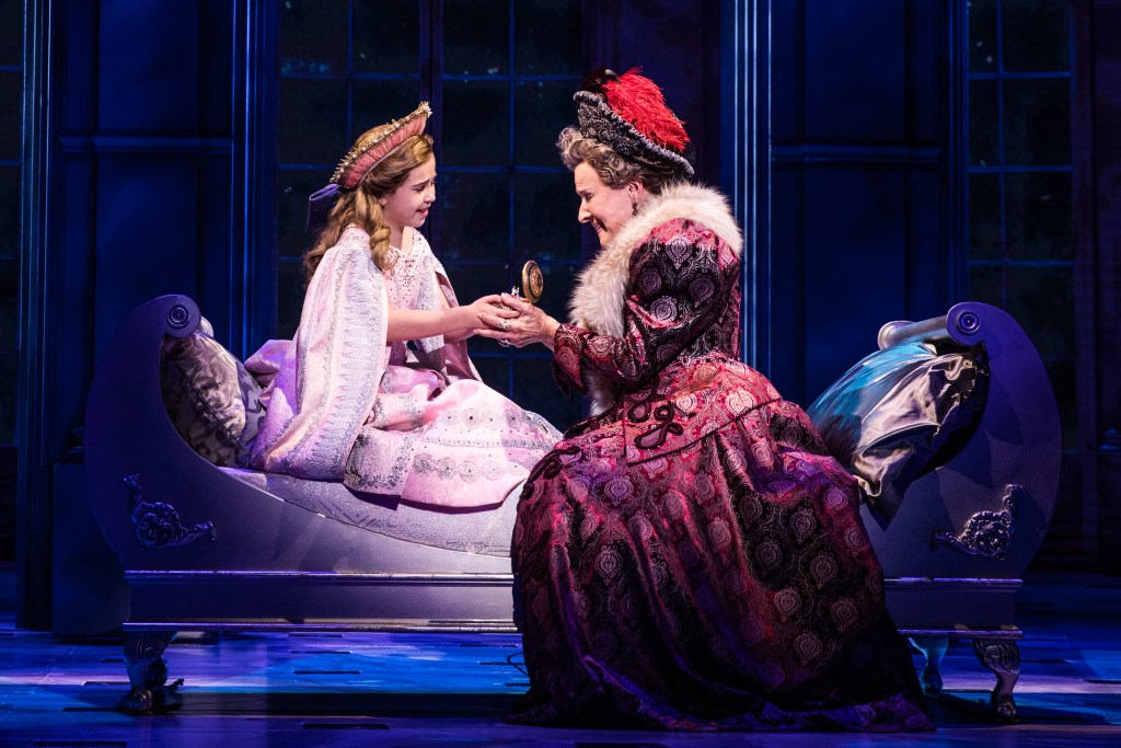 Russian Brides Tickets For The Milwaukee Premiere Of Broadway's Anastasia On Sale Now
