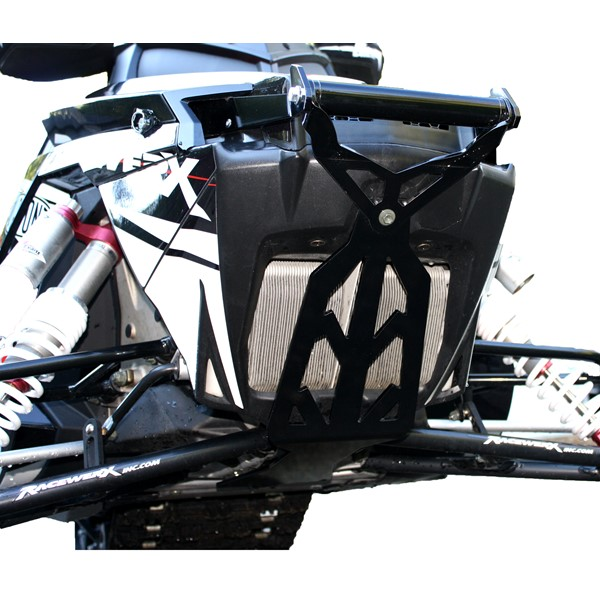 Racewerx Snowmobile Bumpers And Accessories