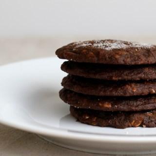 Dessert fix: Molasses cookies