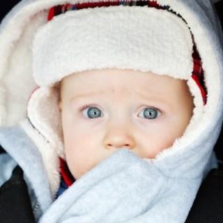 Photo 47/52: Snow babies