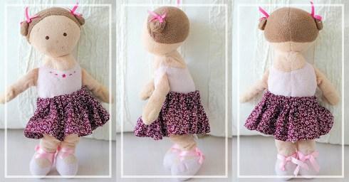 Model Bunny
