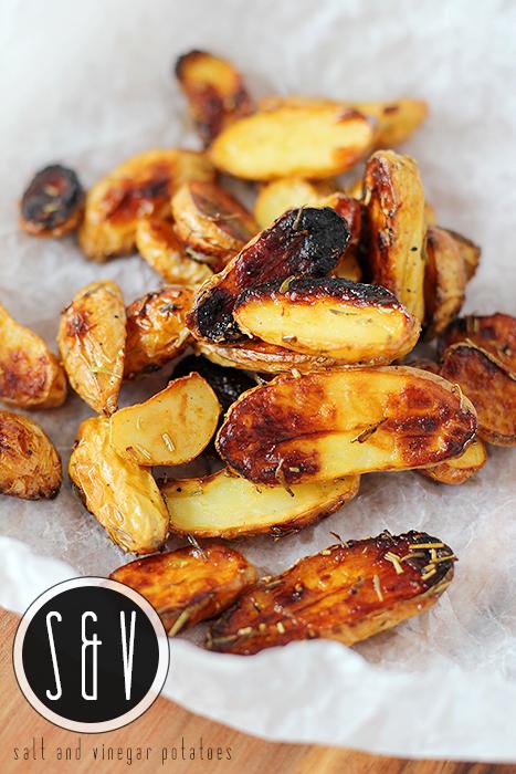 Vinegar Potatoes6