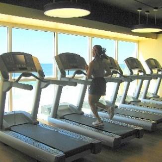 Splash Fitness Center