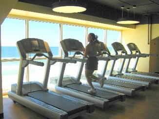 Splash Fitness Center