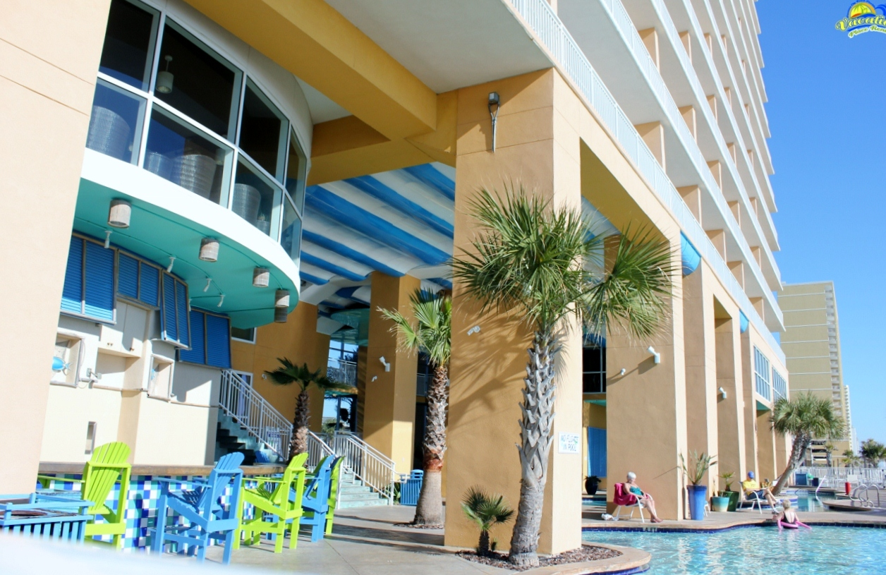 Photo Gallery Splash Resort Panama City Beach Florida Condo