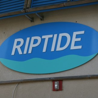 Riptide Poolside Grill
