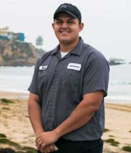 Daniel - Splash Plumbing Technician