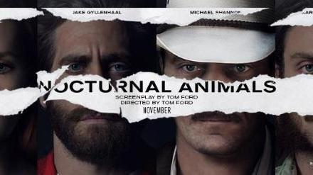 TIFF Film Review: NOCTURNAL ANIMALS