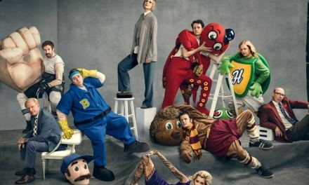 TIFF Film Review: MASCOTS