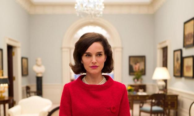 TIFF Film Review: JACKIE