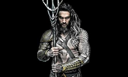 Jason Momoa Talks AQUAMAN Start Date