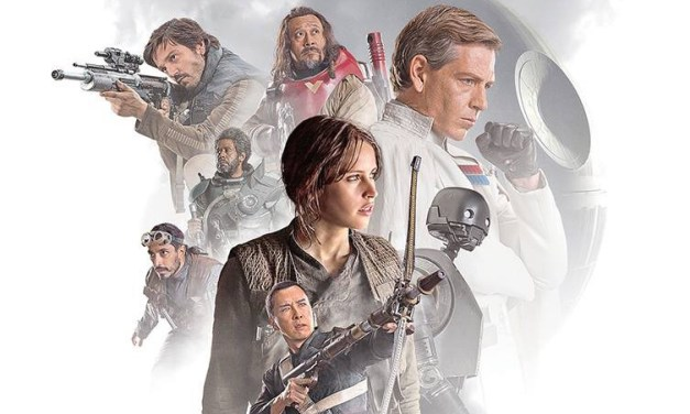 ROGUE ONE Keeps Killing It At The Box Office