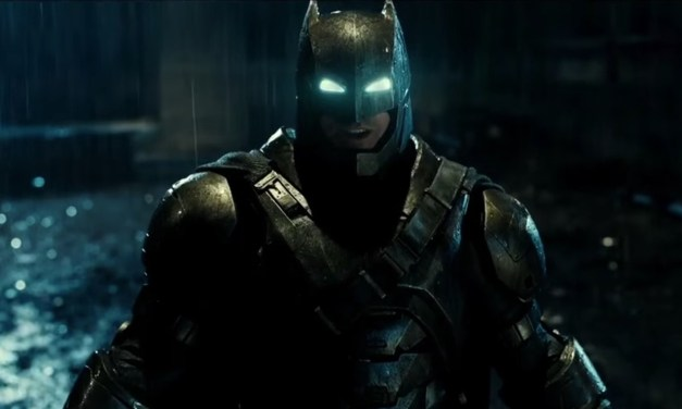 Who's On Hollywood's Shortlist To Direct THE BATMAN For DC