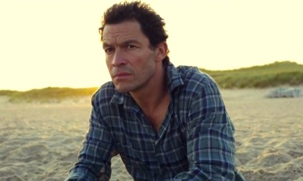 Dominic West To Play Lara Croft's Father In The TOMB RAIDER Reboot