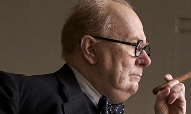 Exclusive: DARKEST HOUR Story Details