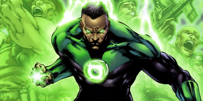 Sterling K. Brown Expresses Interest In Upcoming Green Lantern Movie