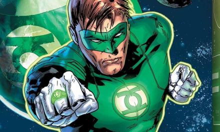 Armie Hammer Comments On Possible GREEN LANTERN Casting For DC