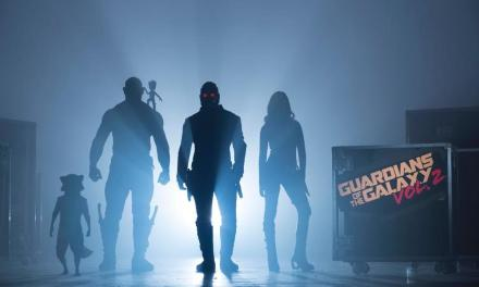 Not So New Photos From Marvel's Guardians of the Galaxy Vol. 2