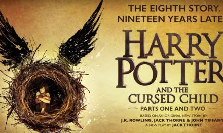 J.K. Rowling Denies Harry Potter And The Cursed Child Movie Rumors