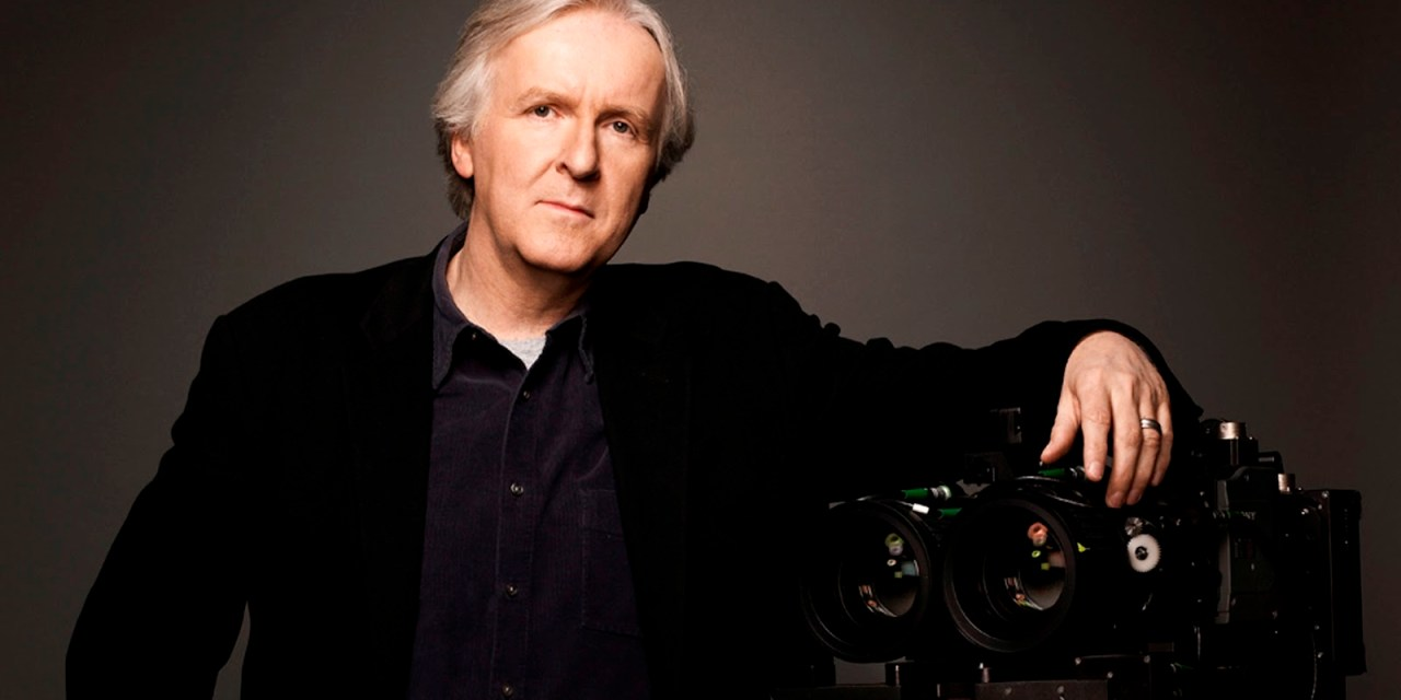 James Cameron talks ATLANTIS RISING, ALIEN: COVENANT