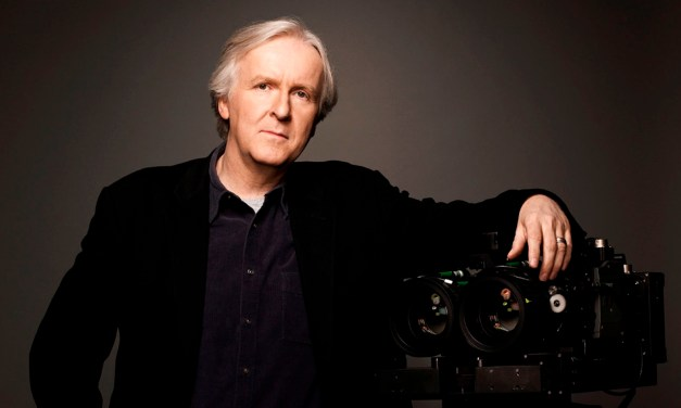 James Cameron Has Something To Say About WONDER WOMAN