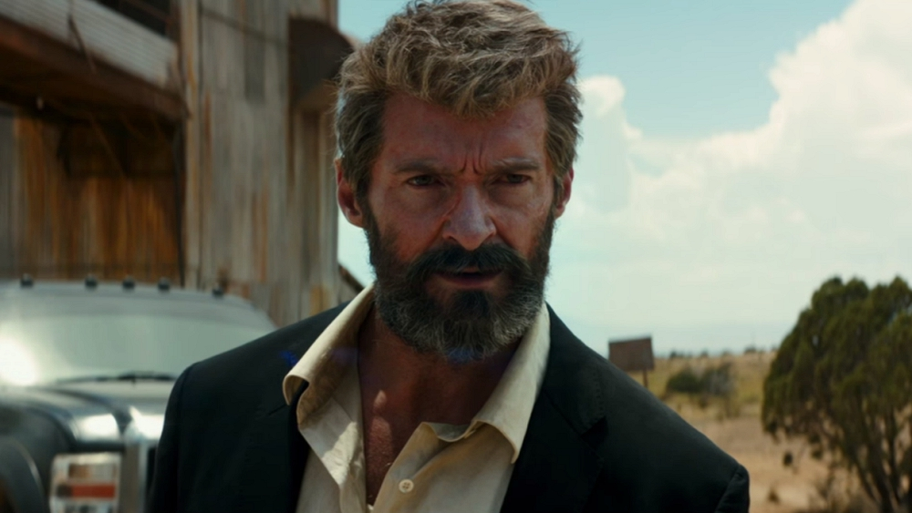 Father Time Has Caught Up With Wolverine In These New LOGAN Photos