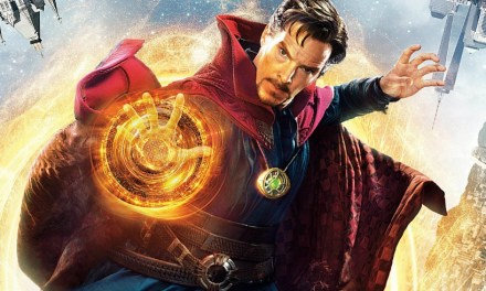Scott Derrickson Wants To Make DOCTOR STRANGE 2