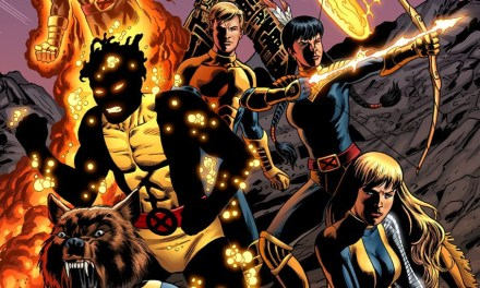 UPDATE: Bryan Singer's X-MEN TV Pilot Gets Ordered By FOX