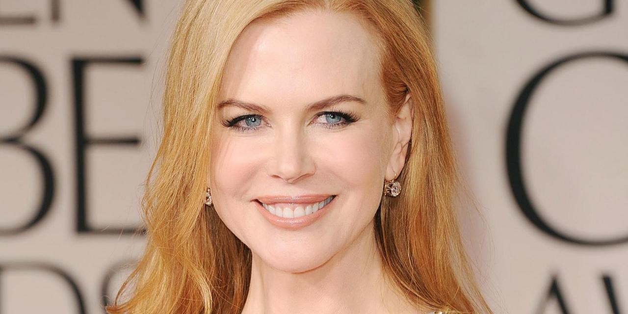 Nicole Kidman Could Be Heading Back To The DC Universe In AQUAMAN!