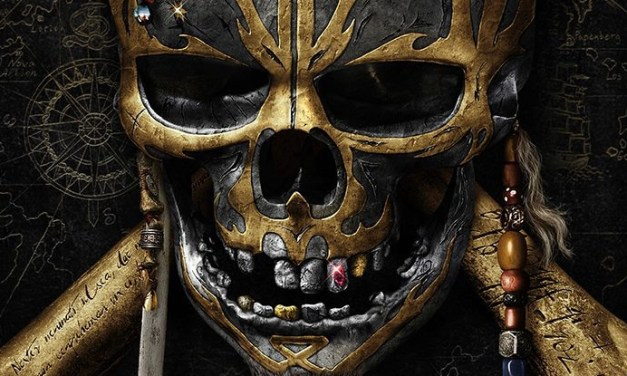 New PIRATES OF THE CARIBBEAN 5 Photo Features Javier Bardem's Captain Salazar