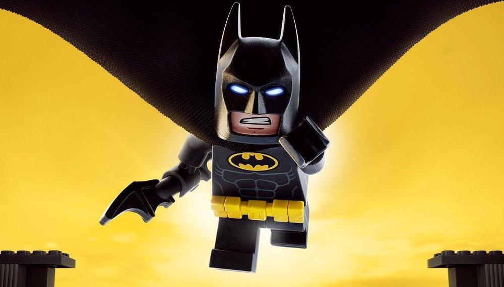 Batman Brags About His Film In Latest Featurette For THE LEGO BATMAN MOVIE