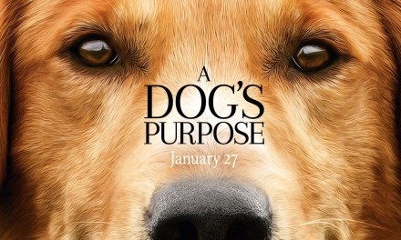 Film Review: A DOG'S PURPOSE, Fluffy But No Bite