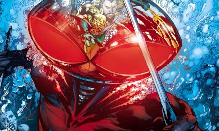 Breaking News: GET DOWN Actor Cast As Villain Black Manta In AQUAMAN