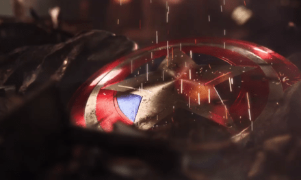 Marvel Entertainment Teaming Up With Square Enix For A New AVENGERS Video Game Series