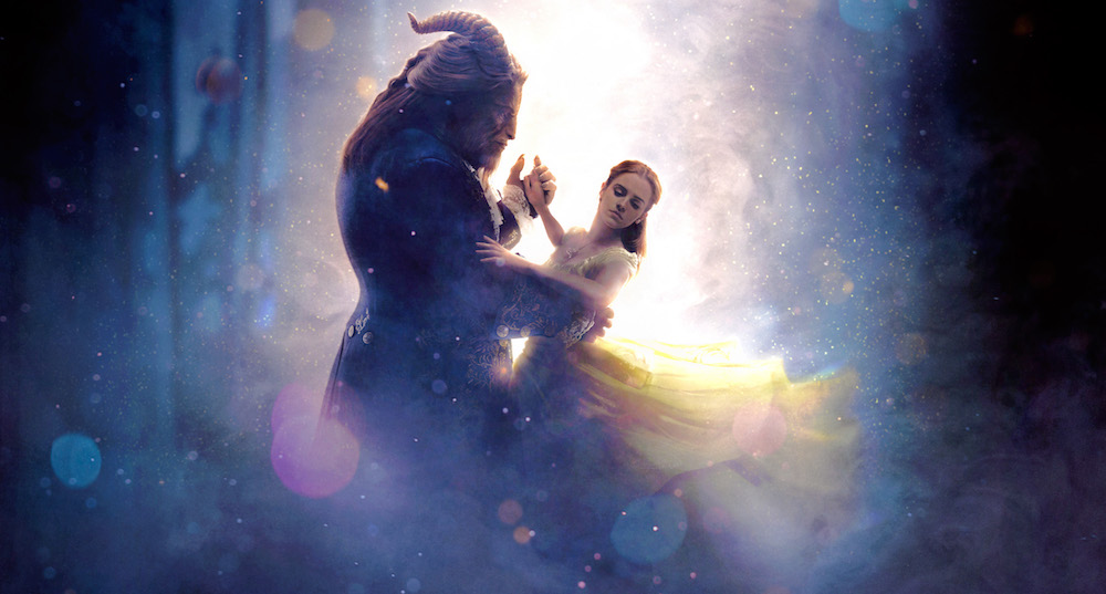 Walt Disney Pictures Schedules BEAUTY AND THE BEAST Opening Night Fan Events Across the Country