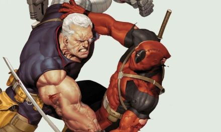 The Latest On DEADPOOL 2; How Will Cable Be Implemented In The Sequel?