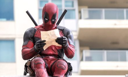 Ryan Reynolds Launches Deadpool's Oscar Campaign