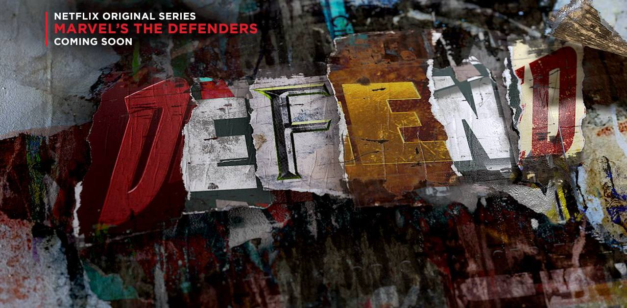 9 Photos of Marvel's THE DEFENDERS Revealed